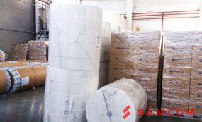 Перевозка бумаги из Пензы в Шымкент