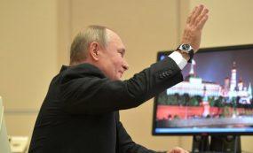 В России официально завершились нерабочие дни
