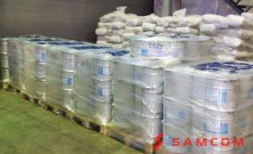 Доставка строительных материалов из Самары в Павлодар