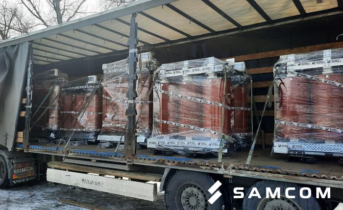 Доставка трансформаторов в Алматы отдельной машиной