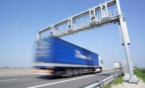 В России утвердили правила проезда грузовиков через автоматические пункты весогабаритного контроля (АПВГК)