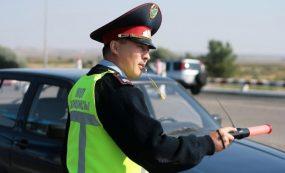 В Казахстане водительские права и техпаспорт стали электронными
