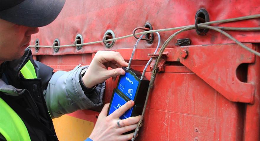 В Казахстане утвердили правила использования навигационных пломб