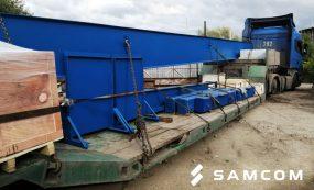 Перевозка грузоподъемного оборудования в Усть-Каменогорск