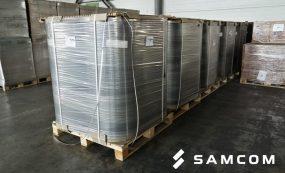 6 тонн фенольной пленки в Алматы