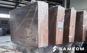 Доставка оборудования и запчастей в Алматы