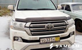 ГК SAMCOM перевезла сразу 2 автомобиля в Атырау одной фурой
