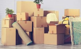 Переезд: как перевезти вещи из одной страны в другую