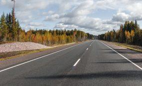Качество дорог продолжает расти