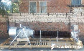Перевозка водоочистителя из России в Казахстан