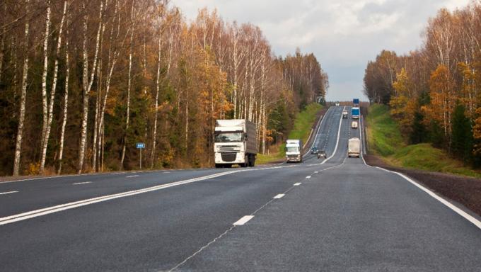 Минтранс России разрабатывает единый закон, регулирующий автоперевозки