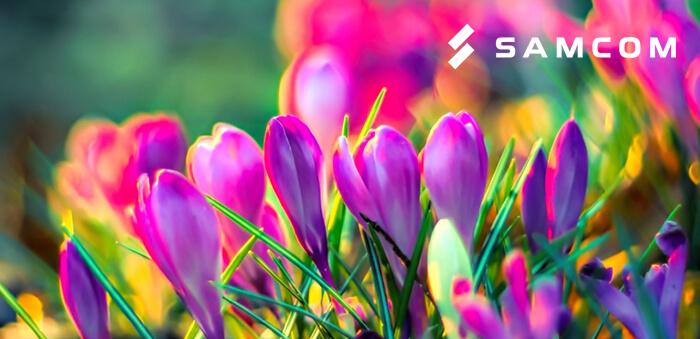 Поздравляем вас с праздником Наурыз!