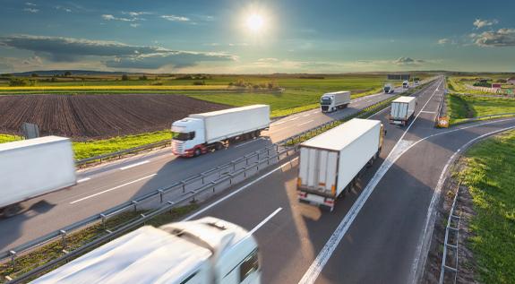 В 2021 году будут обновлены правила автоперевозки грузов