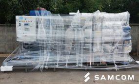 Доставка трансформаторной будки из России в Казахстан